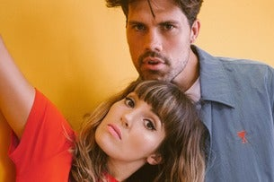 Oh Wonder Wear Your Crown Tour Seating Plans