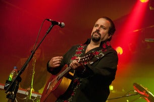 Raul Malo of The Mavericks