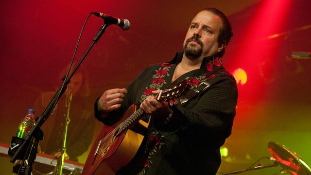 Raul Malo -  LIMITED AUDIENCE + LIVE STREAM at Daryl's House Club
