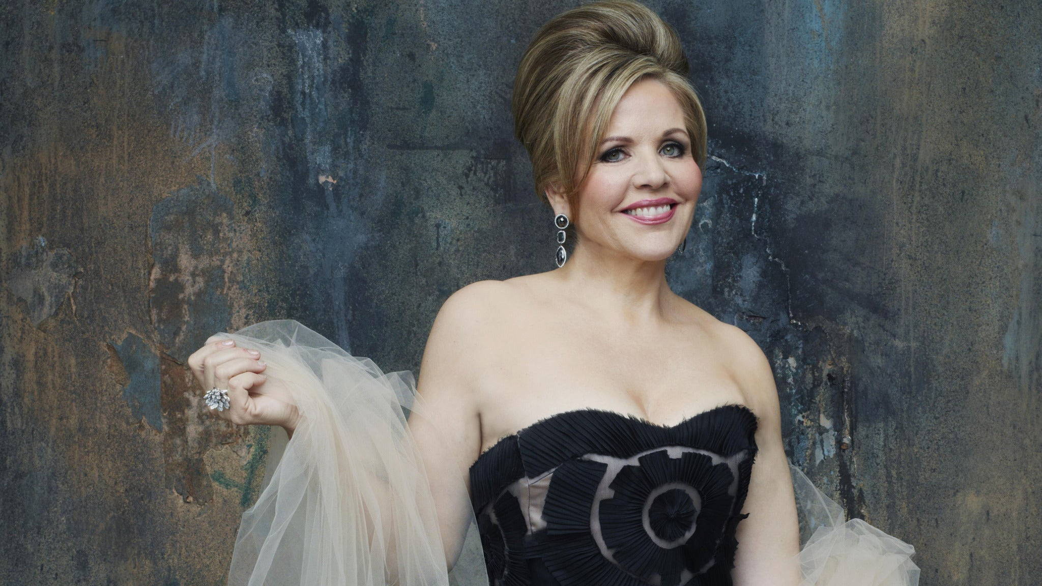 Renee Fleming w/ Emerson String Quartet