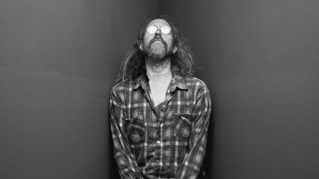 Charlie Parr at Stoughton Opera House