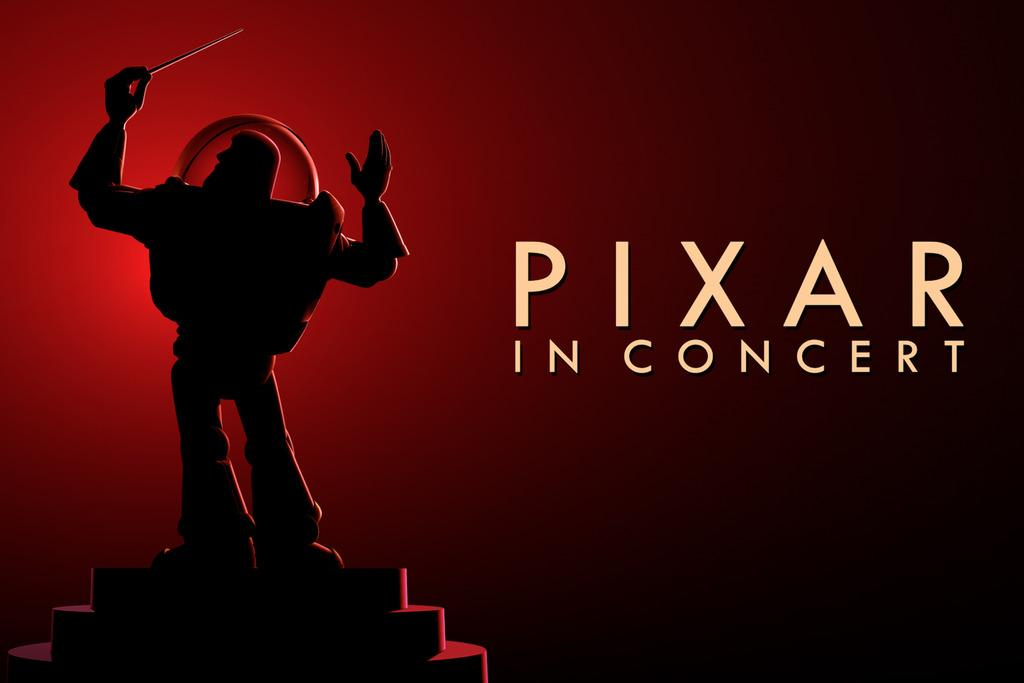Pixar in Concert Bridgewater Hall Seating Plan