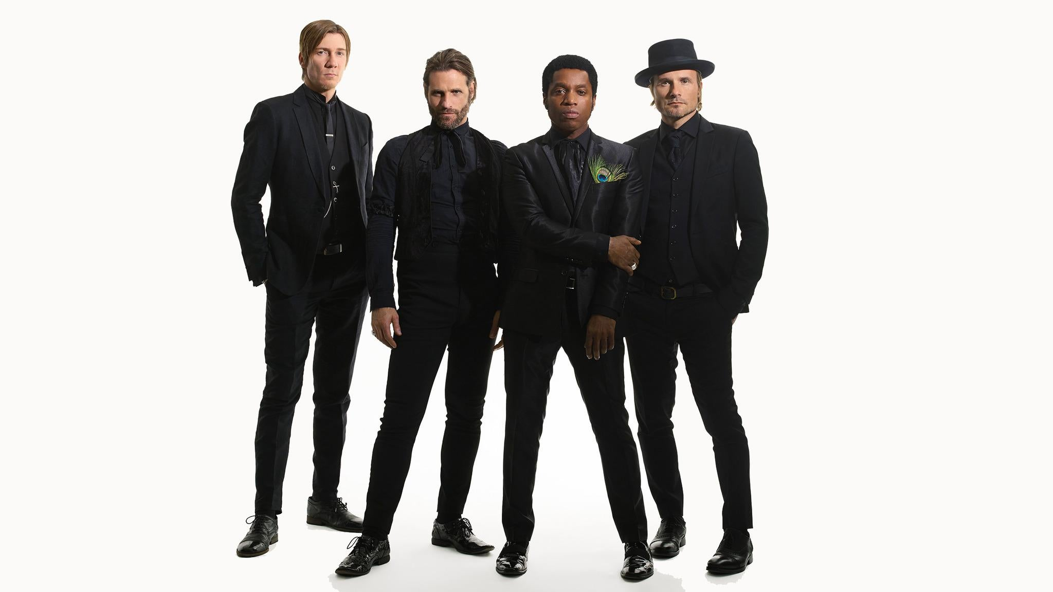 KCSN - 88.5 FM Presents Vintage Trouble at The Wiltern - Los Angeles, CA 90010