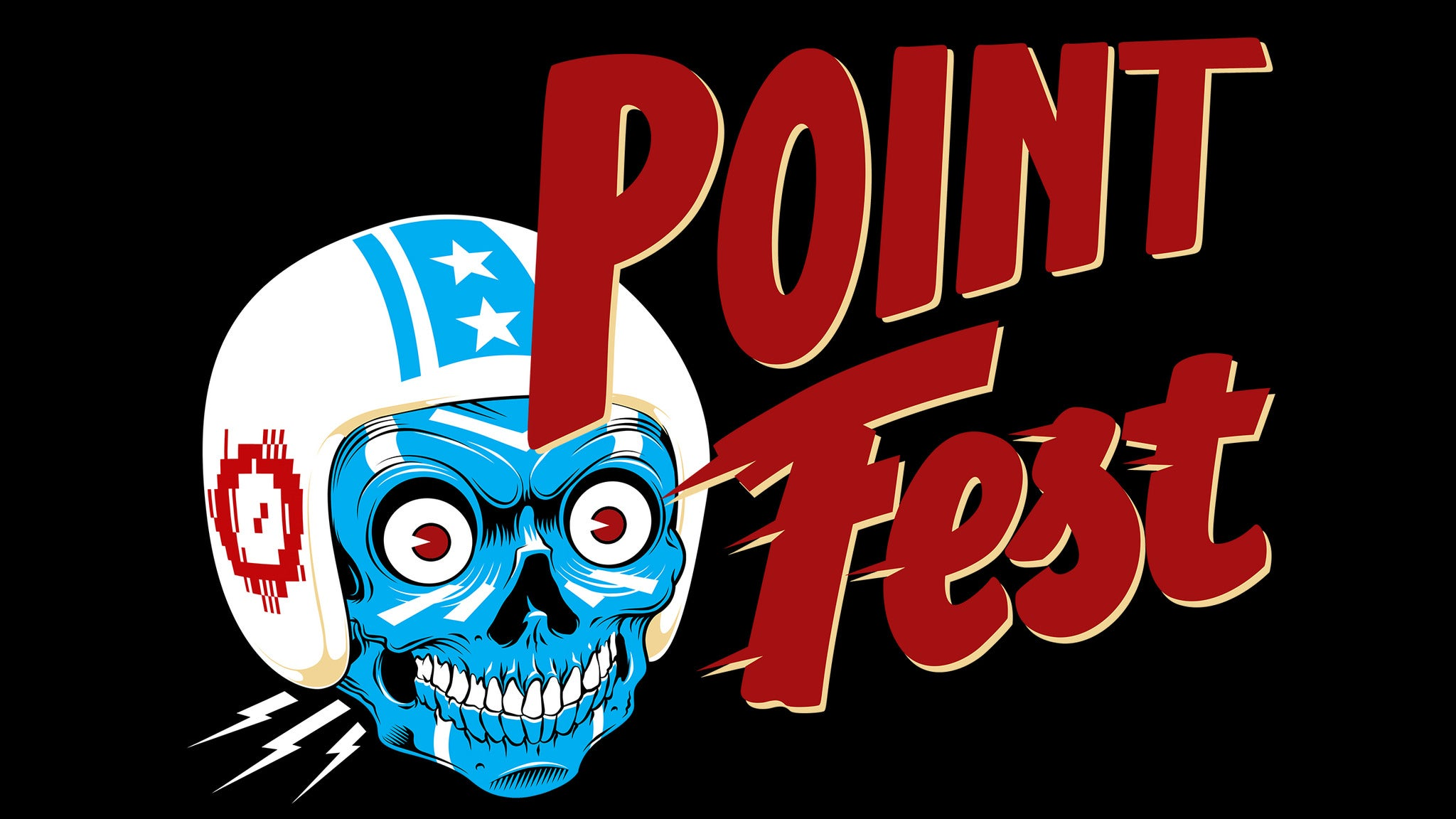 105.7 The Point Presents : POINTFEST