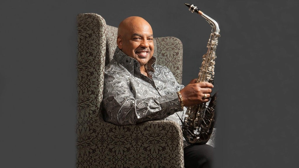 Hotels near Gerald Albright Events