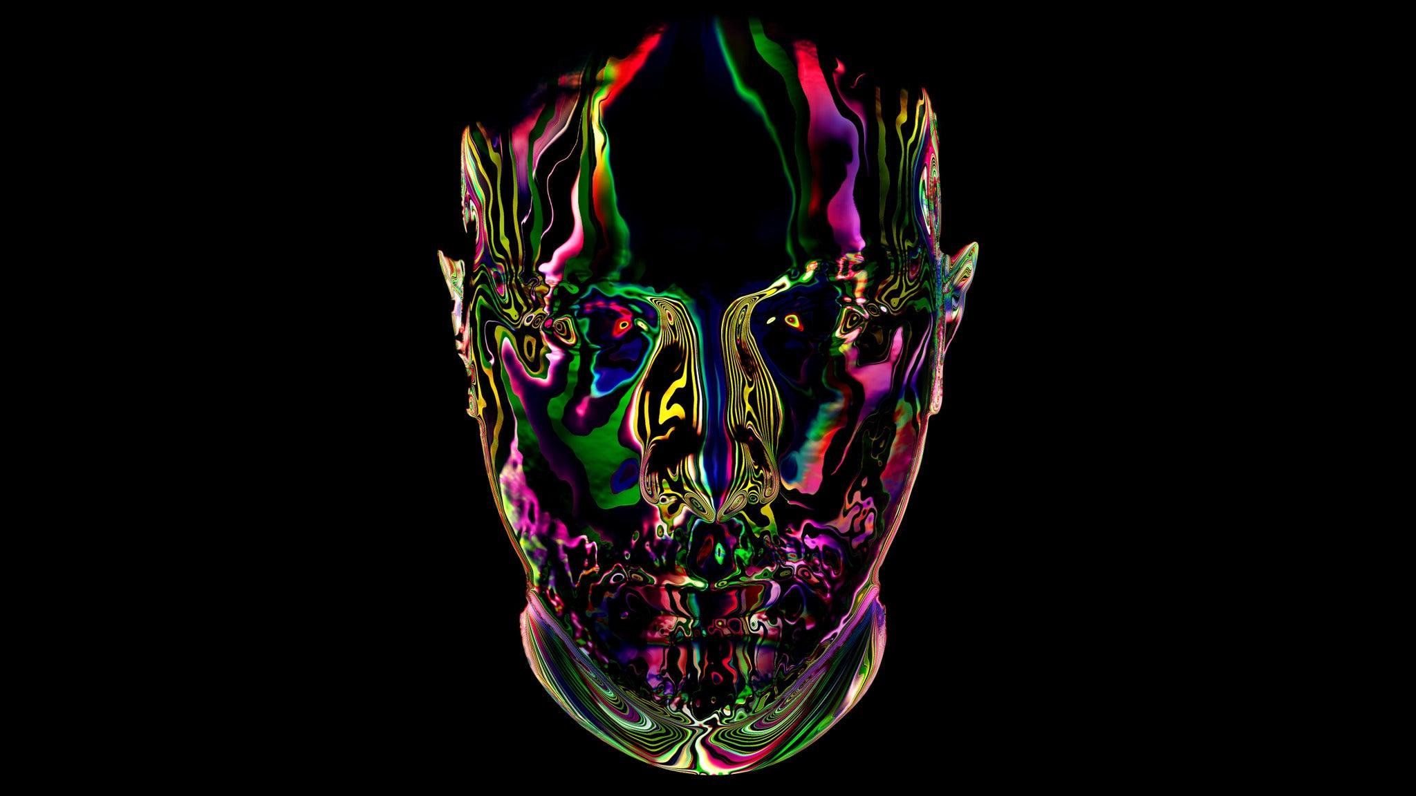 NYE feat. Eric Prydz at Echostage