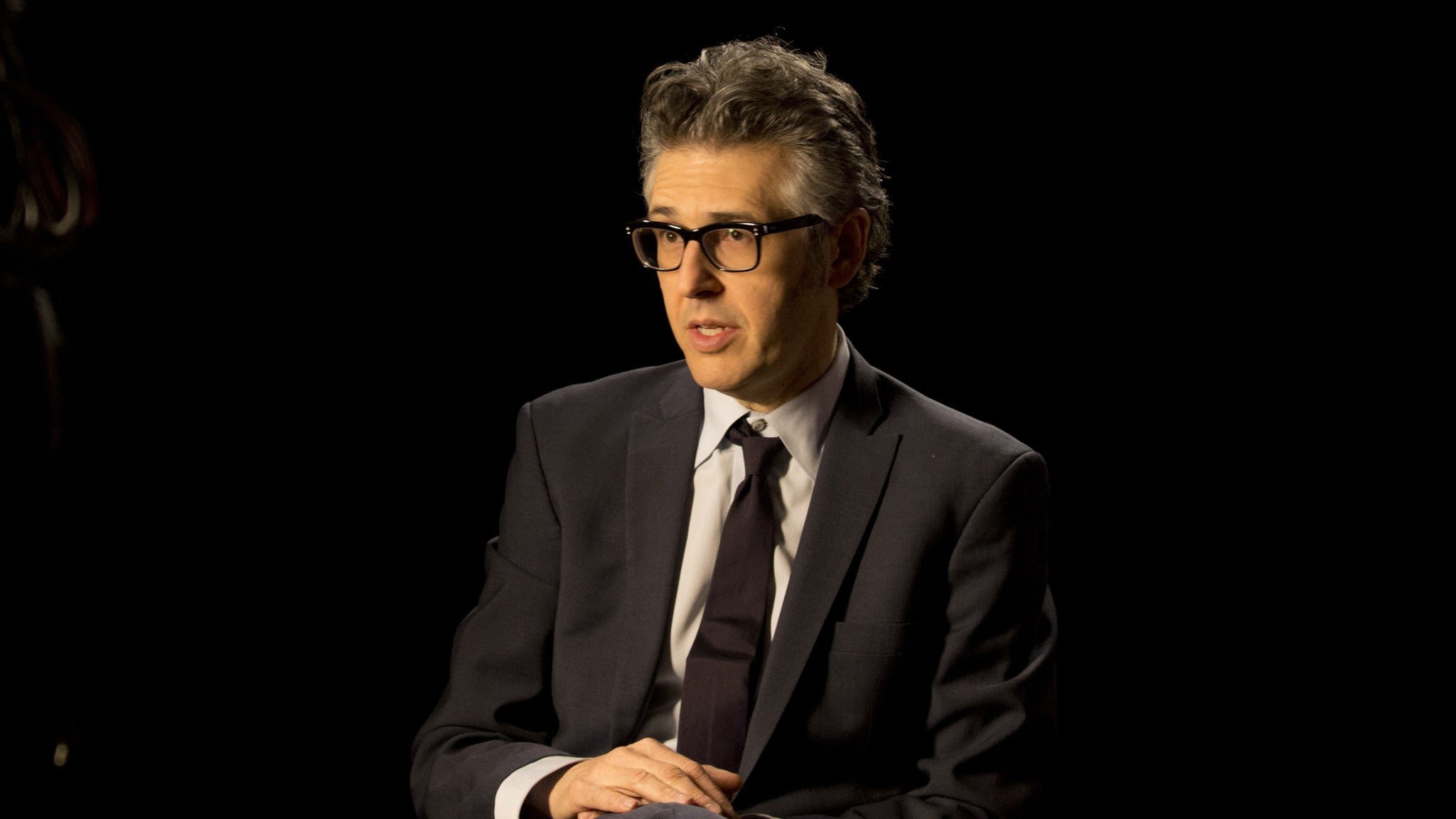 An Evening with Ira Glass at HOYT SHERMAN PLACE