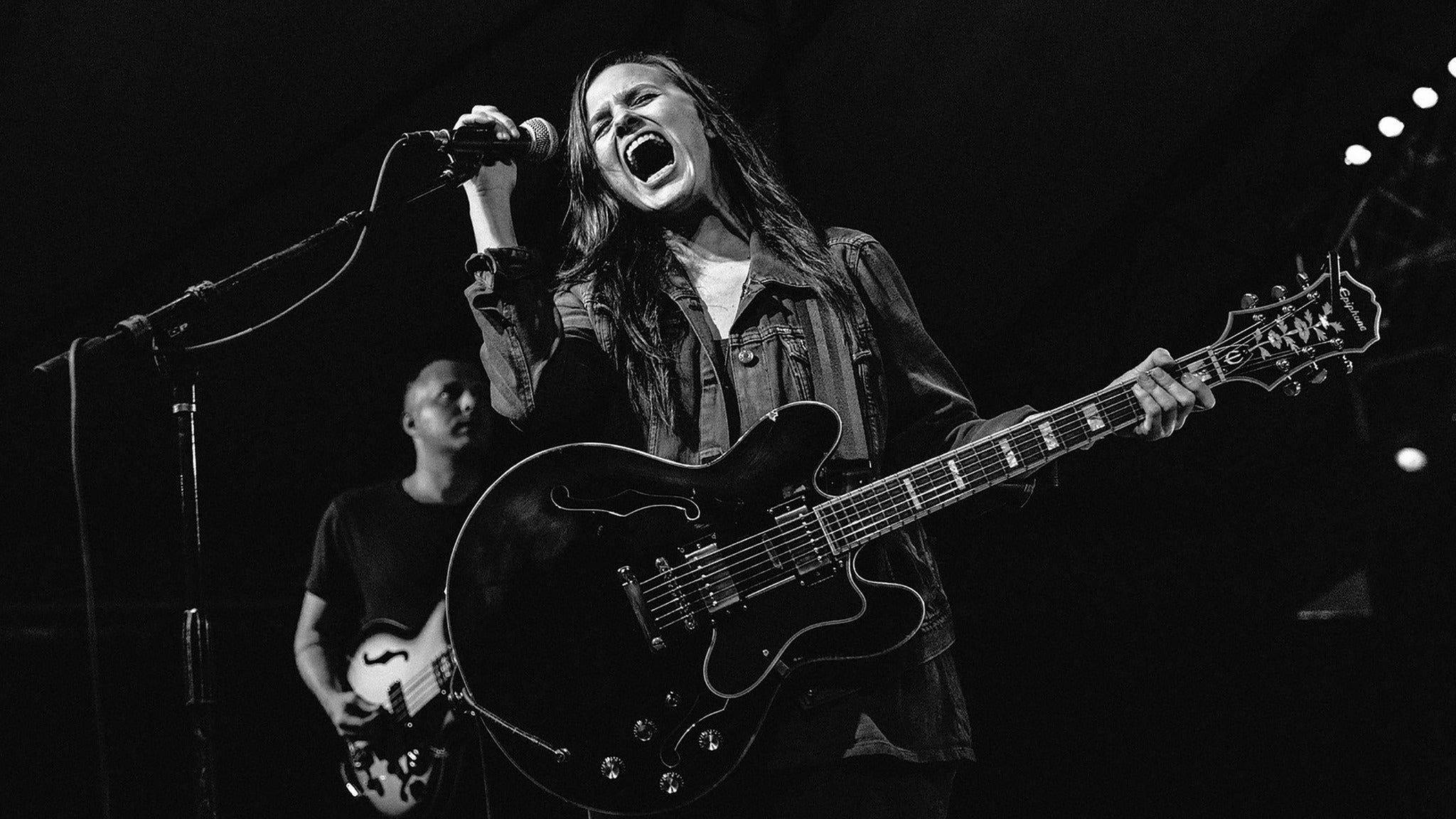 Shaky Knees Presents: Emily Wolfe