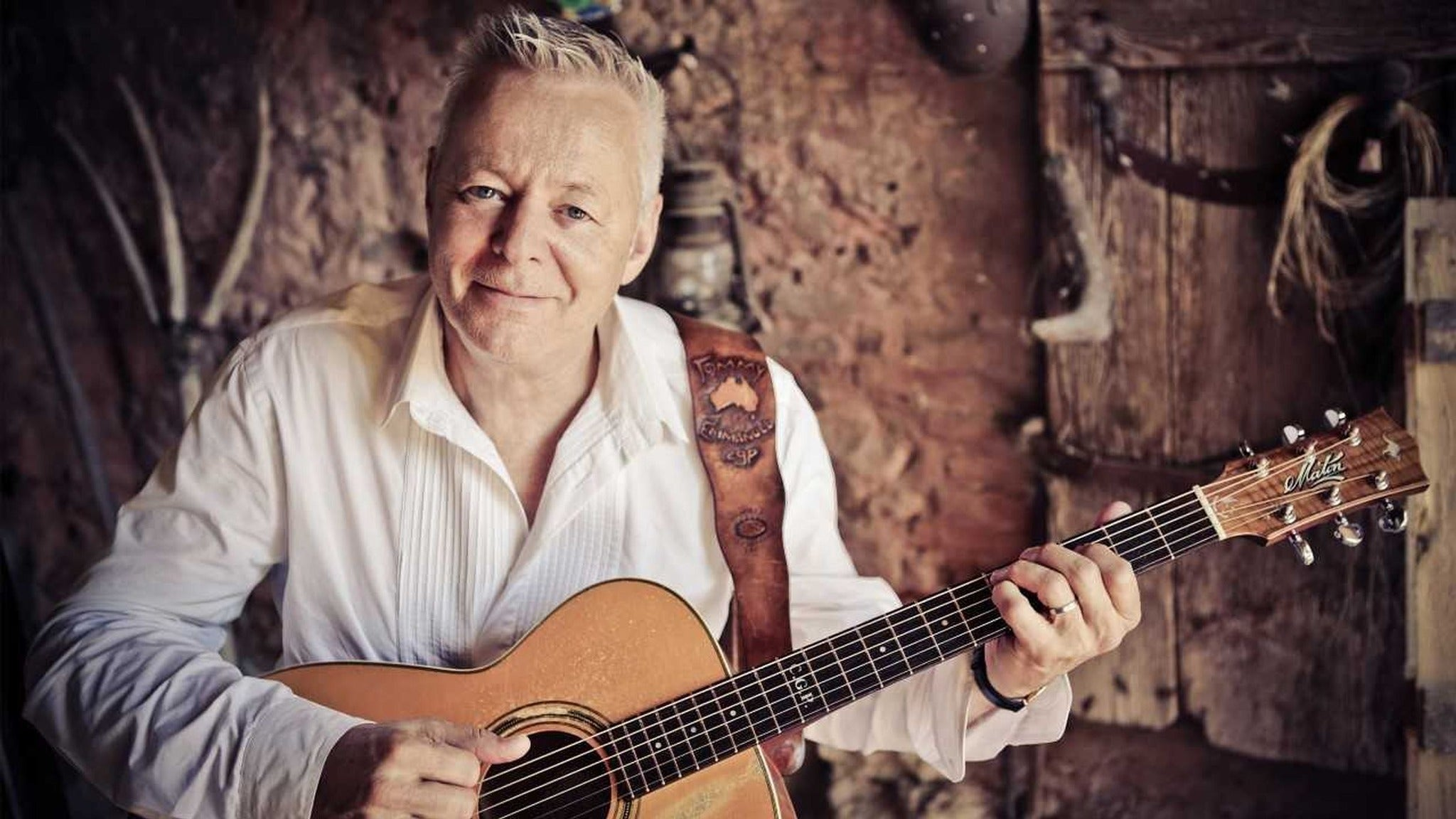 Tommy Emmanuel, CGP with Mike Dawes