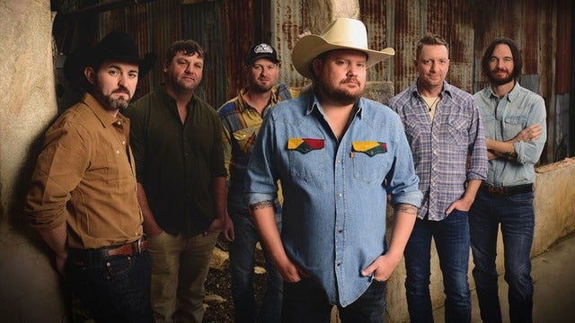 Randy Rogers Band (21+ Event) (Reduced Capacity)
