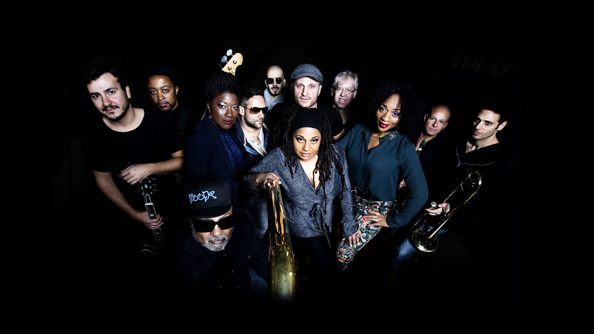 Jazz'n The Music Hall Incognito wsg Maysa & Marion Meadows