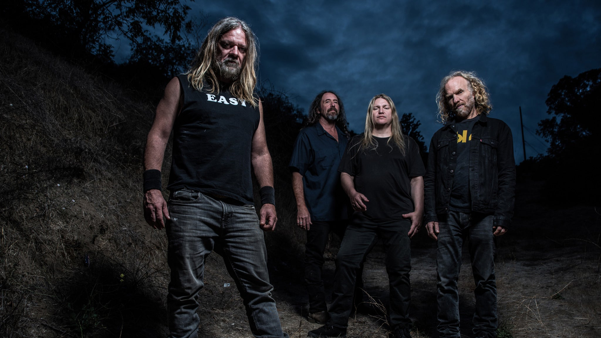Corrosion of Conformity, Crowbar, Quaker City Night Hawks, Lo-Pan