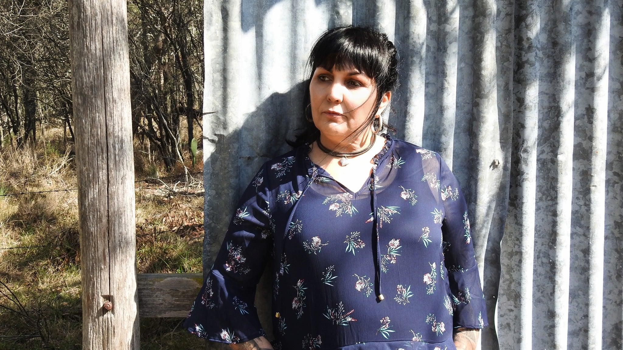 Charmaine Wilson - The Australian Medium