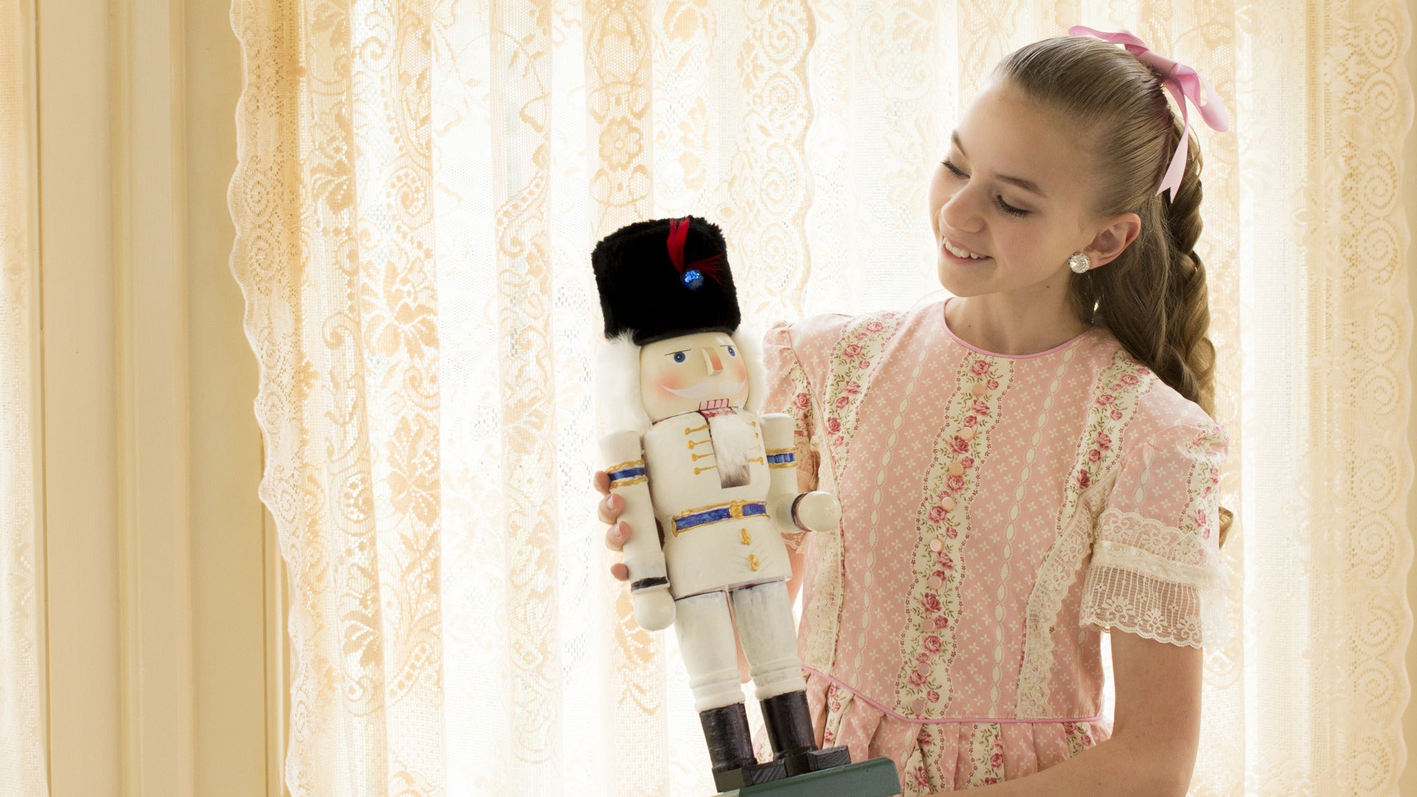 Project Ballet's The Nutcracker in May