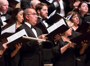 Mendelssohn Choir Of Pittsburgh