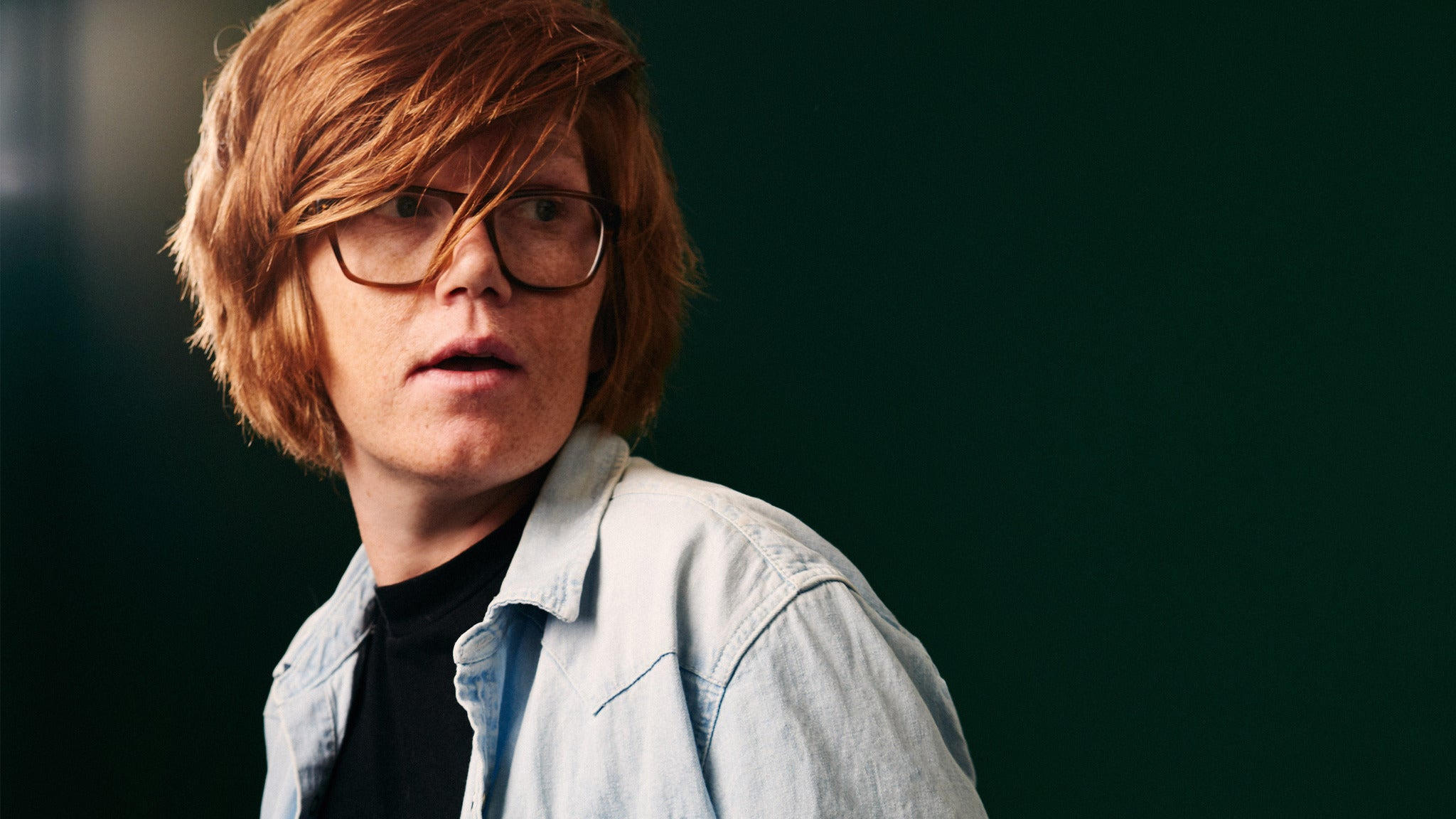 Brett Dennen at Boulder Theatre