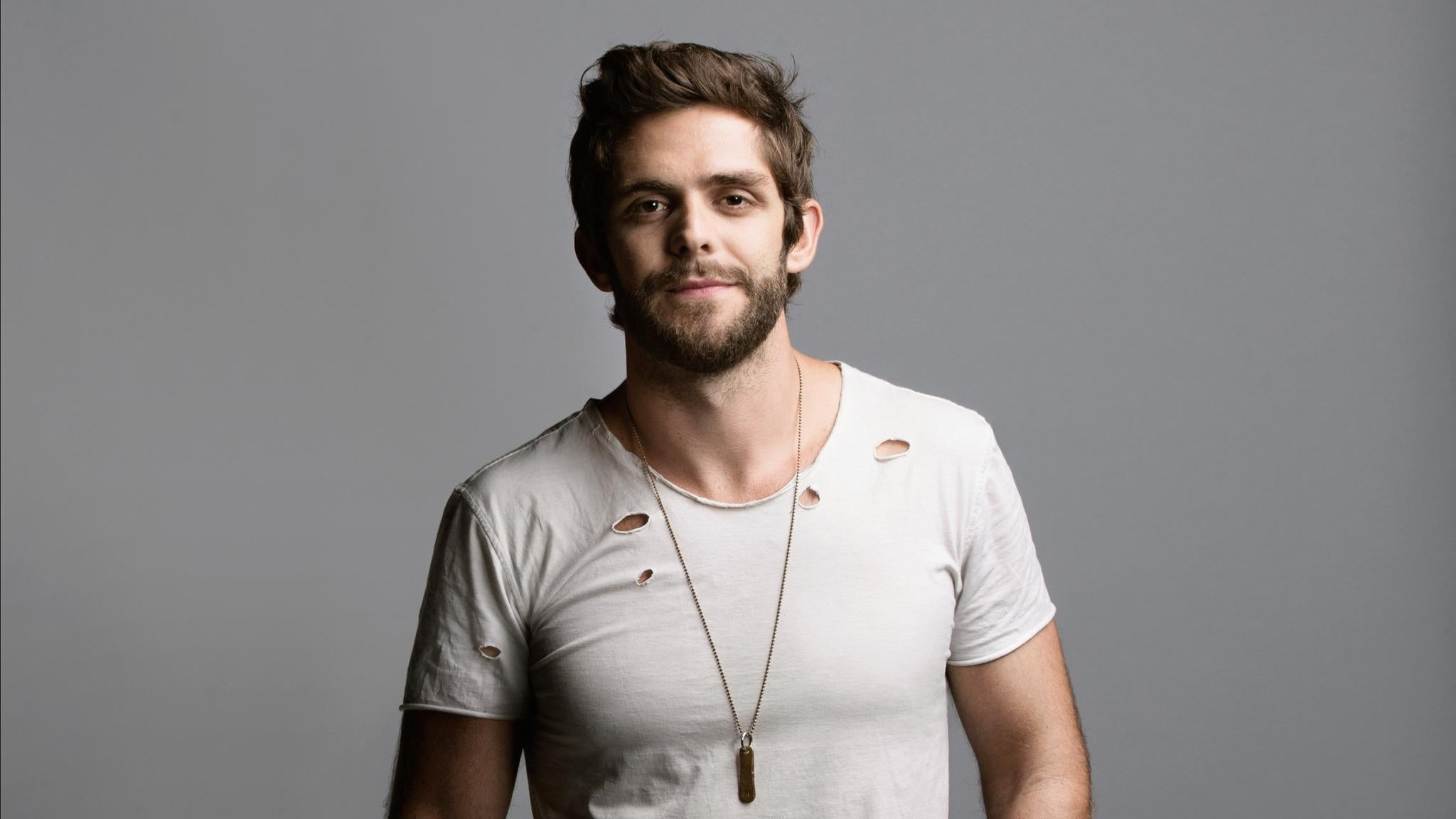 Thomas Rhett: Home Team Tour 2017 at Greek Theatre