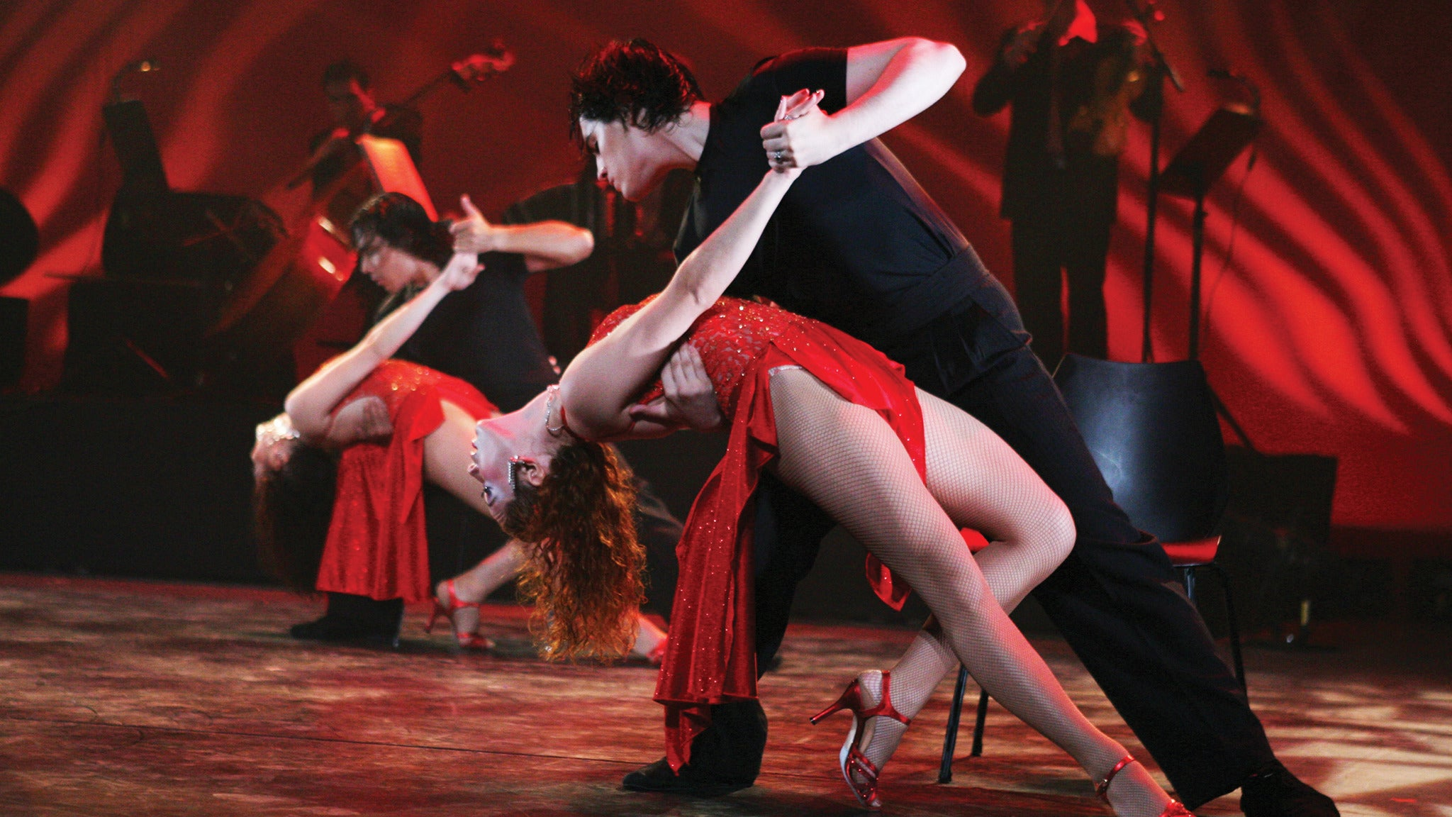ARTS SA Presents Tango Fire