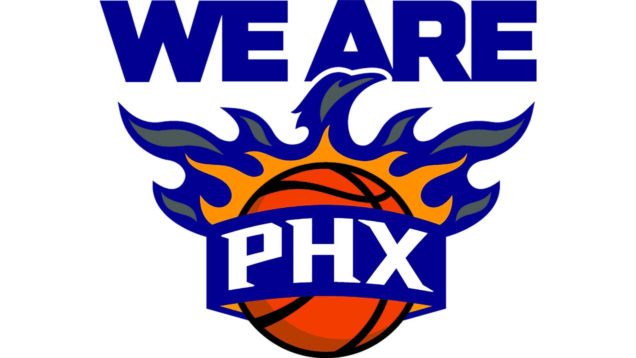 Phoenix Suns vs. Dallas Mavericks - Phoenix, AZ 85004