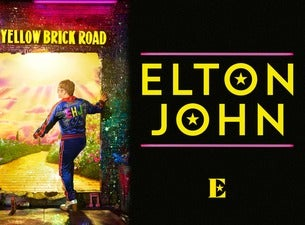 Elton John - Farewell Yellow Brick Road, 2020-10-03, Барселона
