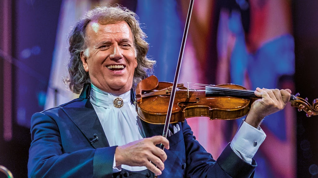 Hotels near Andre Rieu Events
