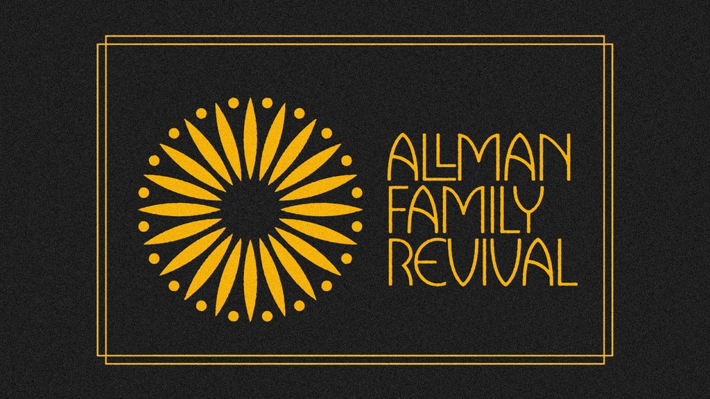 Hotels near Allman Family Revival Events