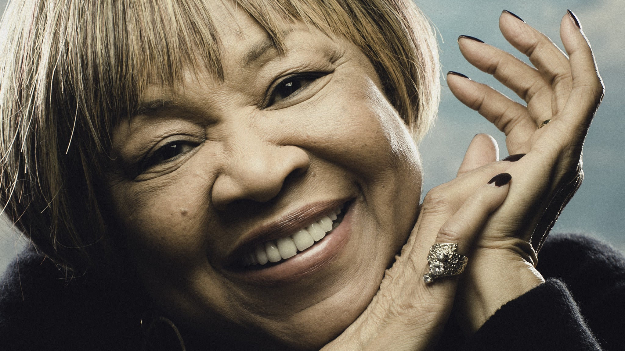 Mavis Staples at Thalia Mara Hall