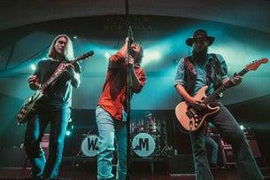 House of Blues Orlando, Orlando, FL