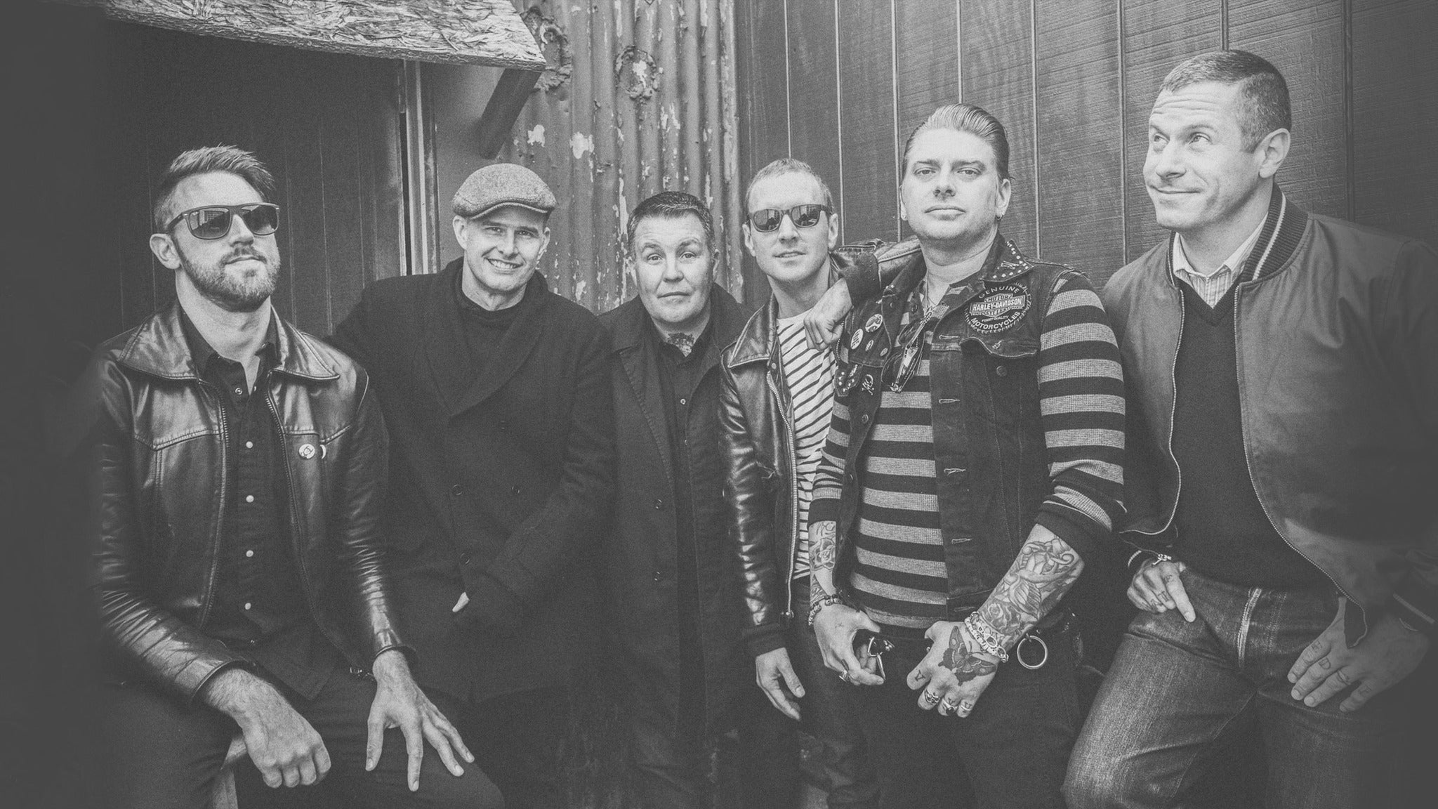 Dropkick Murphys at 7 Flags Event Center