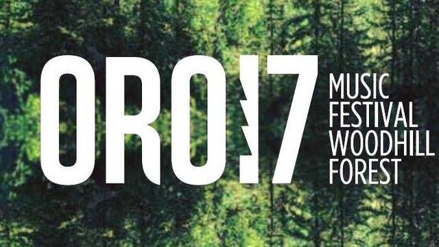 Oro 17 Music Festival