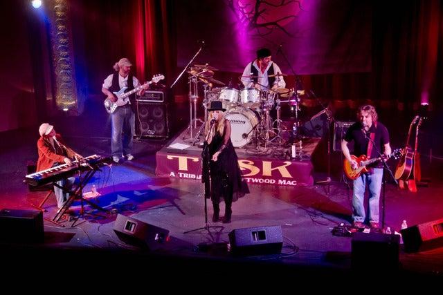 TUSK - The Ultimate Fleetwood Mac Tribute Band