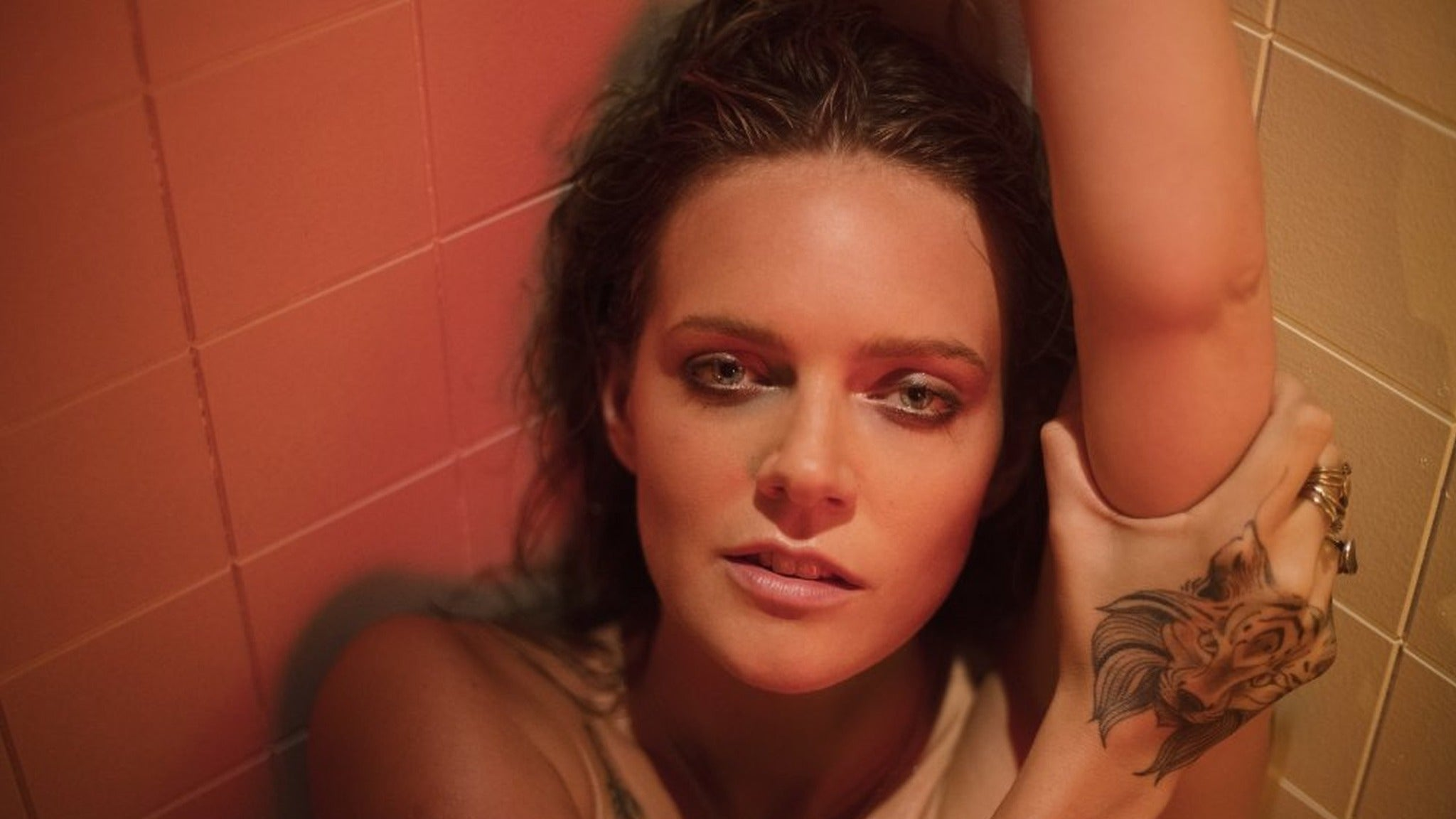 Tove Lo: Sunshine Kitty Tour at The Masonic