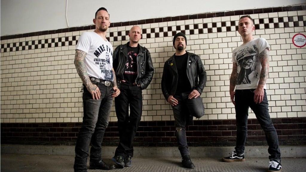 Volbeat at WaMu Theater
