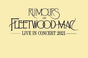 Rumours of Fleetwood Mac Liverpool Echo Arena Seating Plan