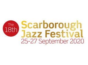 Scarborough Jazz Festival 2020 - Friday Afternoon Session Ticket tickets (Copyright © Ticketmaster)
