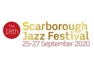 Scarborough Jazz Festival 2020 - Saturday Day Ticket tickets (Copyright © Ticketmaster)