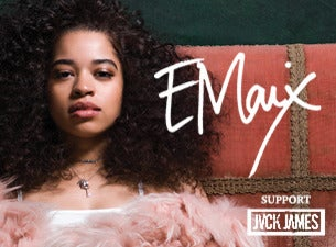 10 Summer Presents: The Debut Tour With Ella Mai
