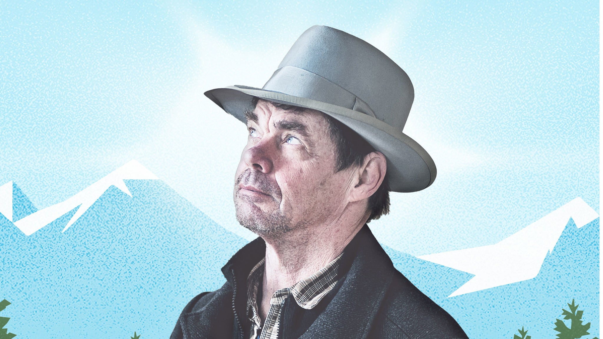 Sunday Special: Rich Hall, Helen Bauer, Daniel Kitson Event Title Pic