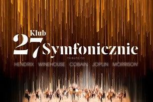 Club 27 Symphony