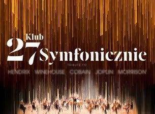 Club 27 Symphony, 2020-10-01, Вроцлав