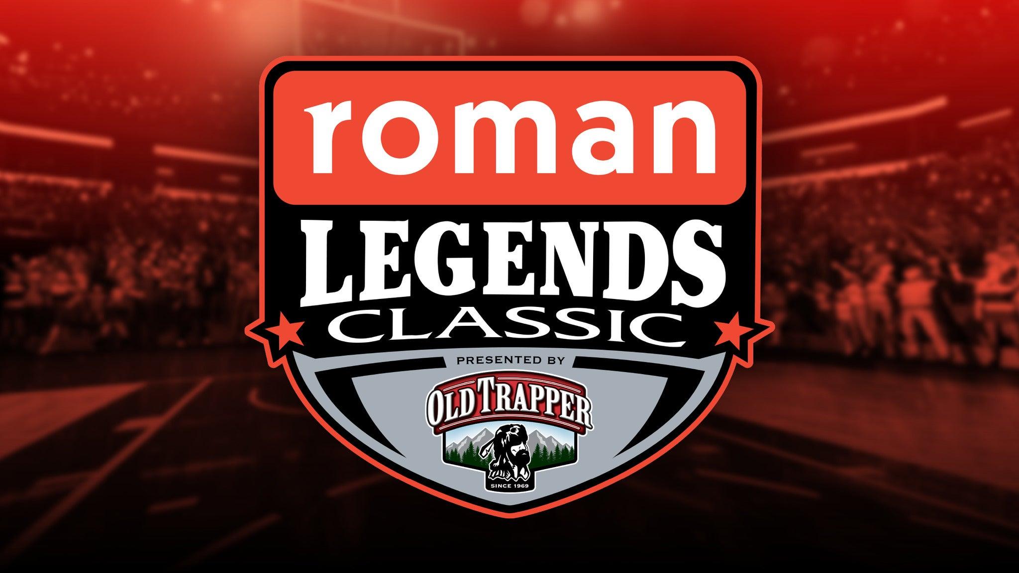 Legends Classic at Prudential Center - Newark, NJ 07102