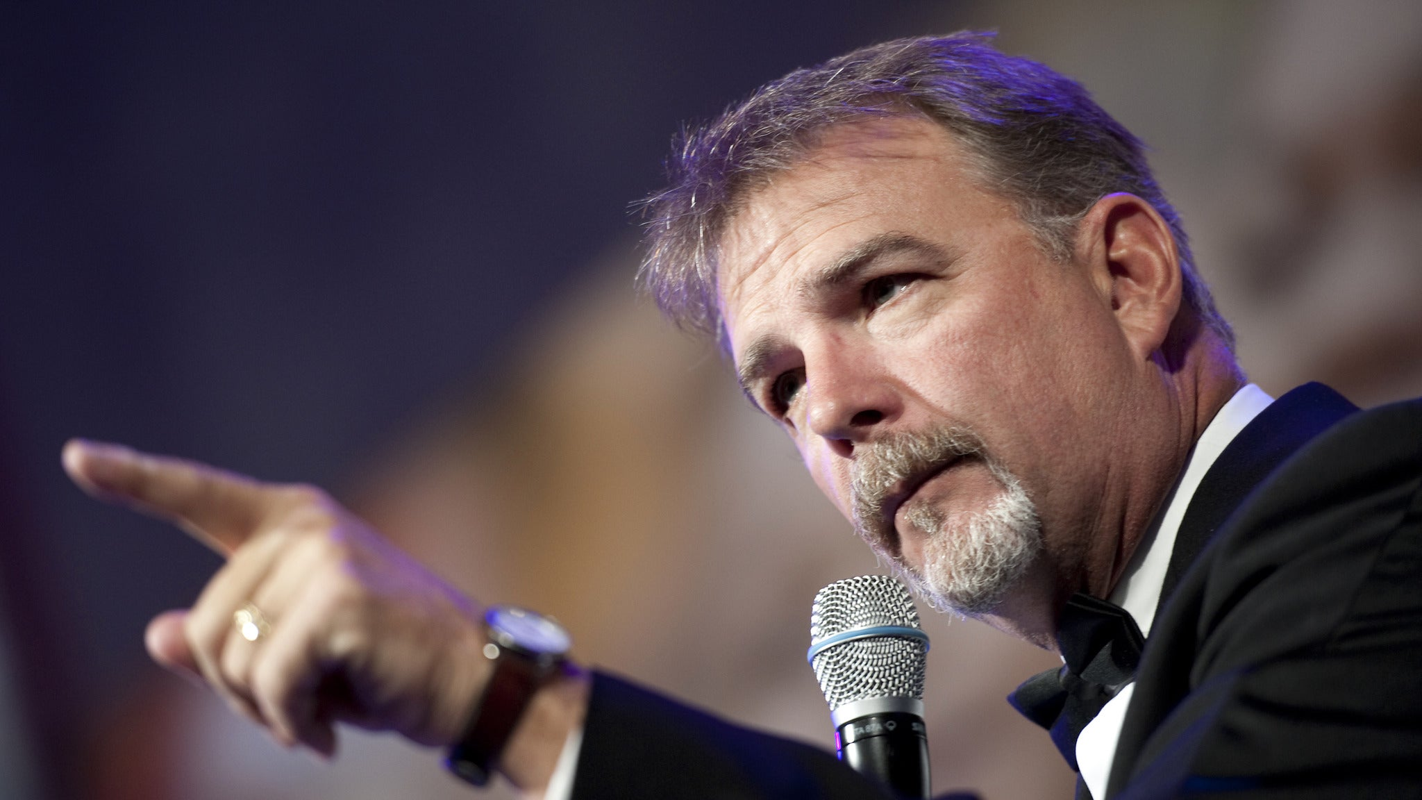 Civic Arts Plaza presents BILL ENGVALL