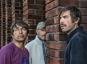 Peter Bjorn and John w/ Methyl Ethel (solo)