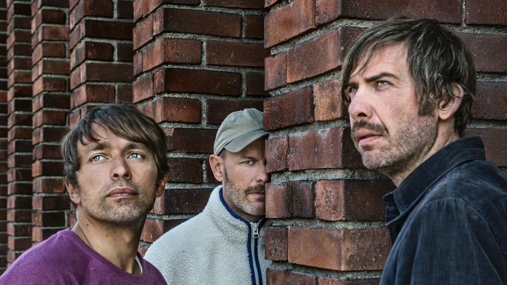 Hotels near Peter Bjorn and John Events
