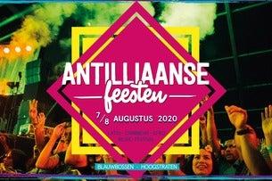 Antilliaanse Feesten '20 - TICKET FRIDAY 7/08