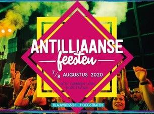 Antilliaanse Feesten '20 - SATURDAY TICKET 8/08 + CAMPING 8/08