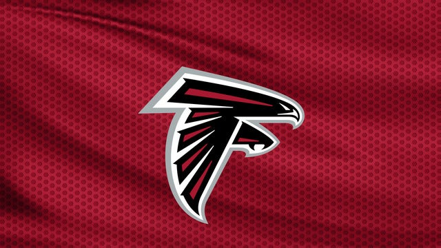 Atlanta Falcons live