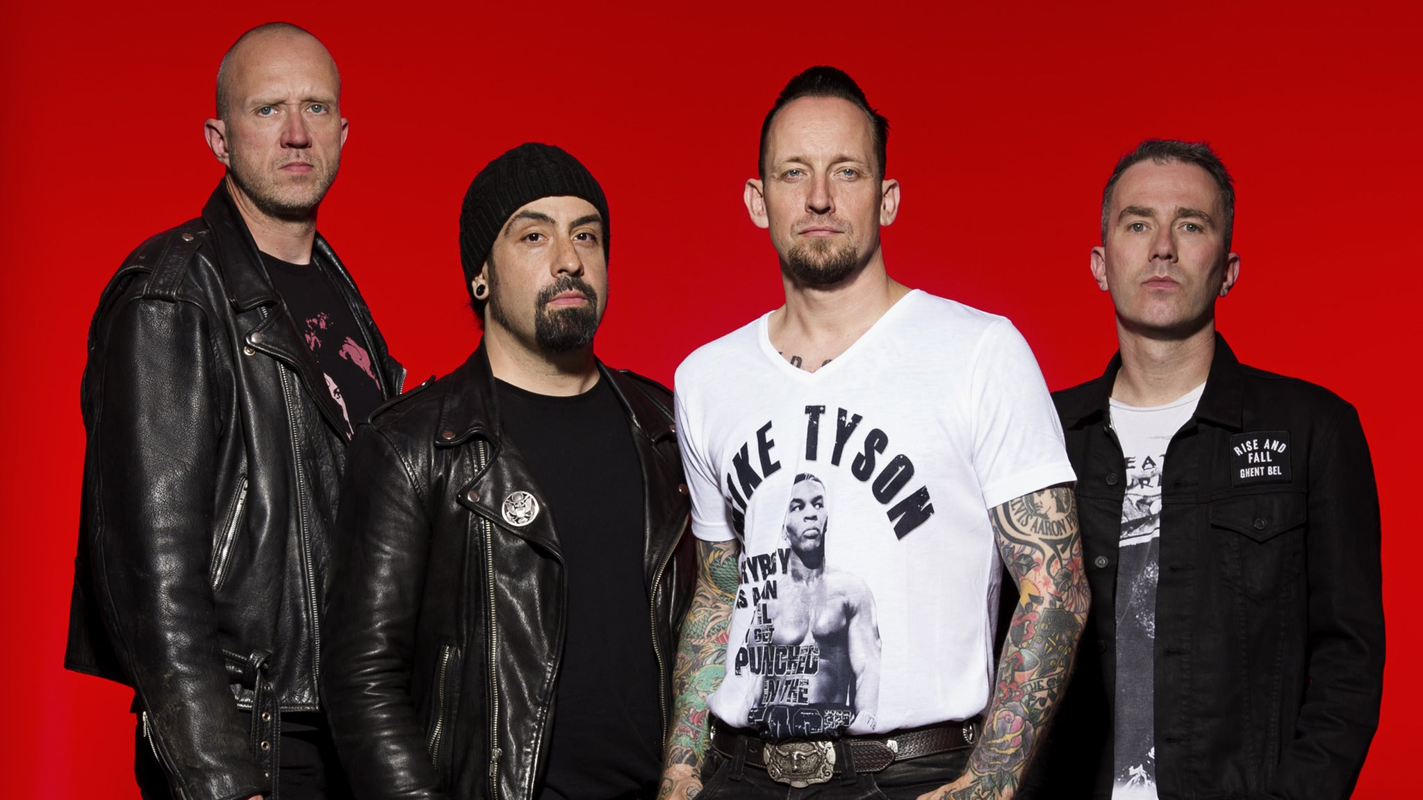 Volbeat at Maine State Pier