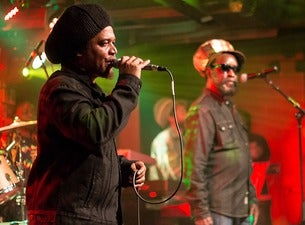 Black Uhuru - Restaurant Tickets *Postponed*, 2021-06-27, Лондон