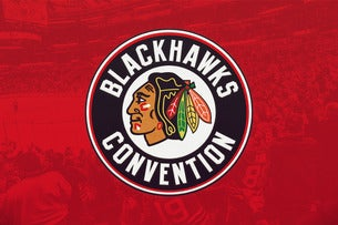 Chicago Blackhawks Convention 2019